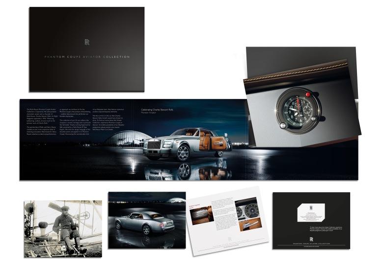Rolls-Royce Aviator