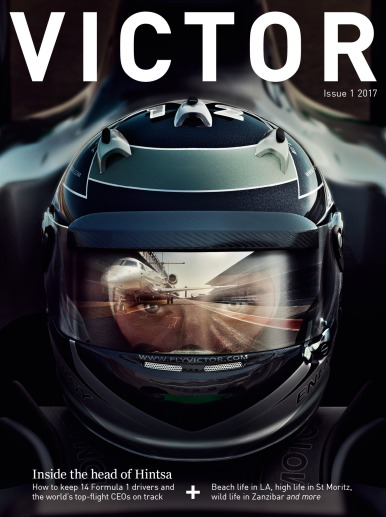 Victor_Mag_Issue1_SS17_cover